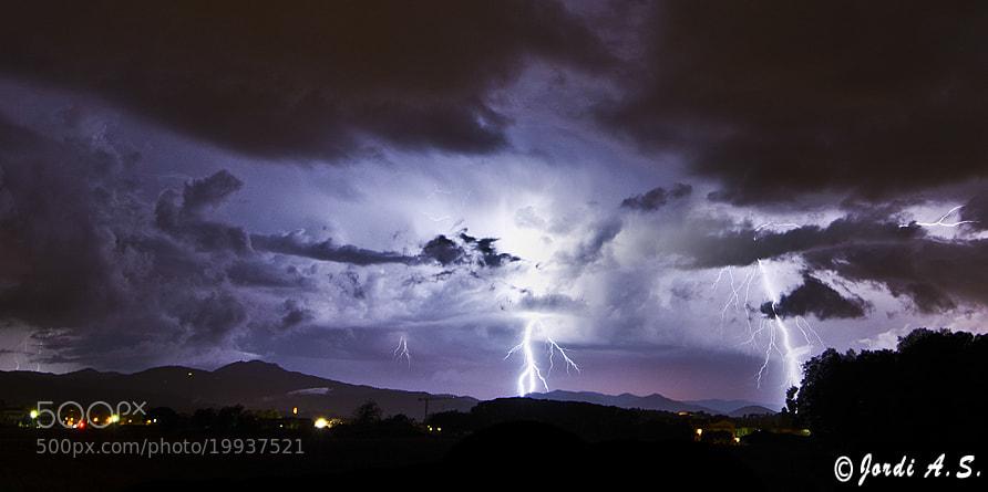 Photograph Tempesta by Jordi Amela on 500px