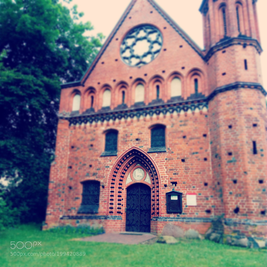 Althof Church