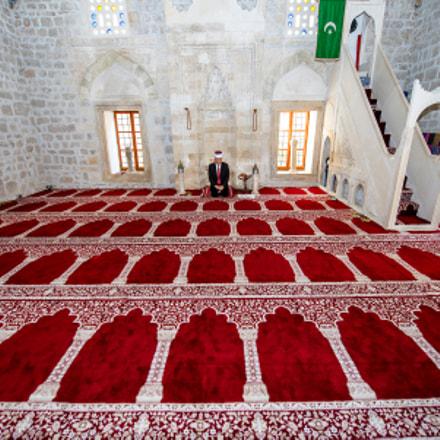 Mosque - Počitelj