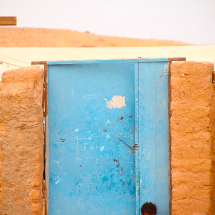 Western Saraha refugee camps, Canon EOS 5D MARK II, Tamron AF 28-300mm f/3.5-6.3 XR LD Aspherical [IF] Macro