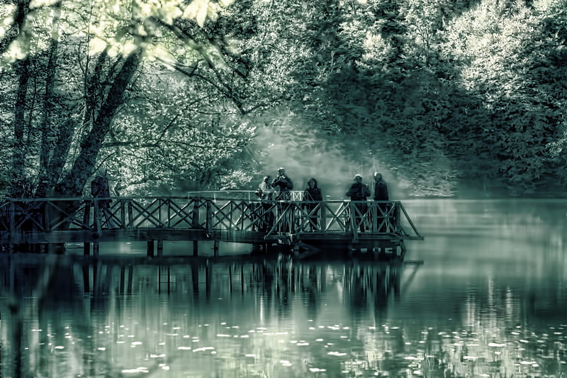 Photograph 7göller by cenk bulut on 500px