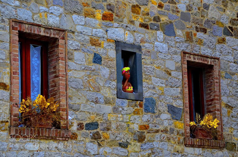 Photograph windows (1) by Sheffi M. on 500px