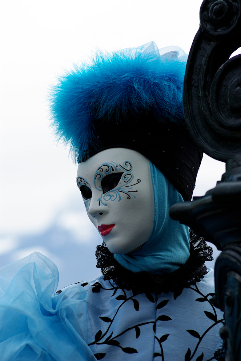 Photograph Carnaval Annecy by Gilles Le Drian on 500px