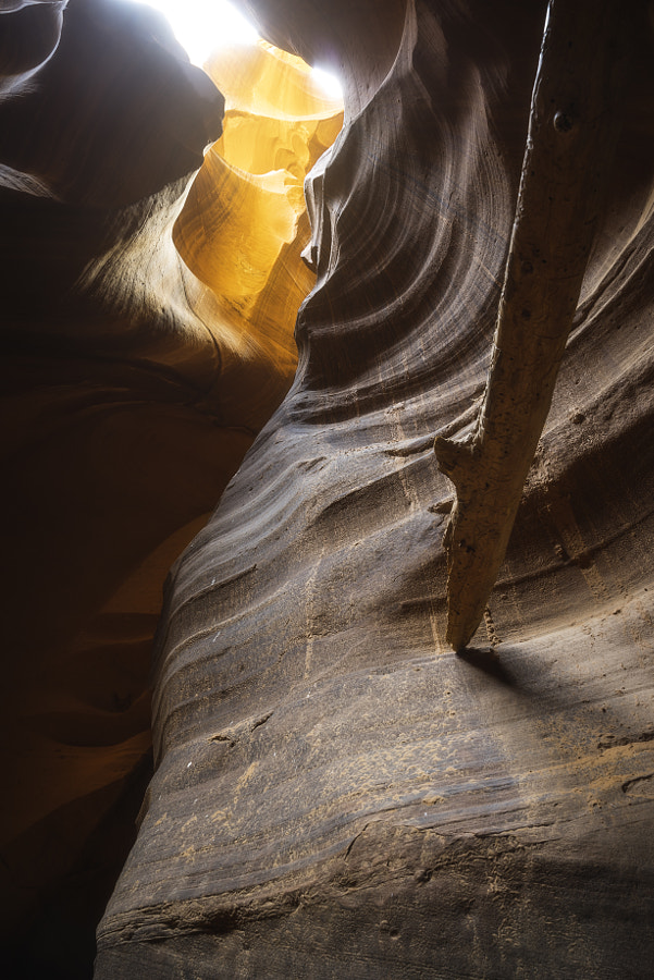 Upper Antelope Canyon VI