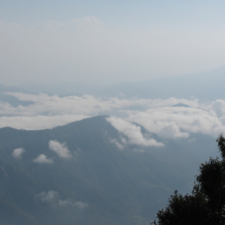Himalayan Wilderness, Canon POWERSHOT SX110 IS