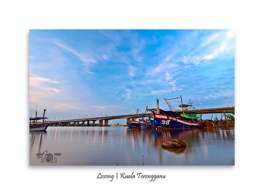 Photograph Losong by Kamrul Arifin on 500px