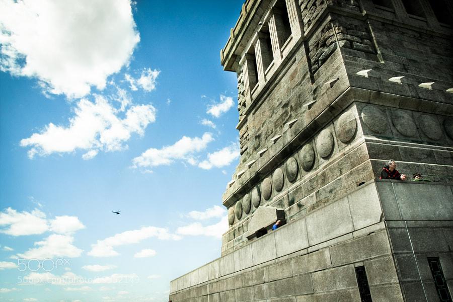 Liberty Socle - New York City