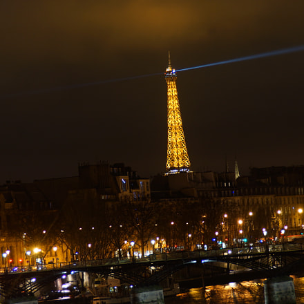 And Paris...., Sony SLT-A65V, Minolta/Sony AF DT 18-200mm F3.5-6.3 (D)