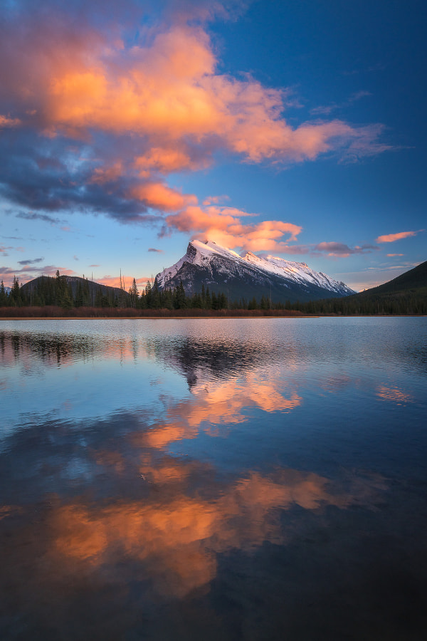 K.I.S.S. by Dylan Toh & Marianne Lim on 500px.com
