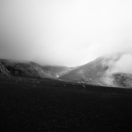 Foggy mountains, RICOH PENTAX 645Z, HD PENTAX-DA 645 28-45mm F4.5 ED AW SR