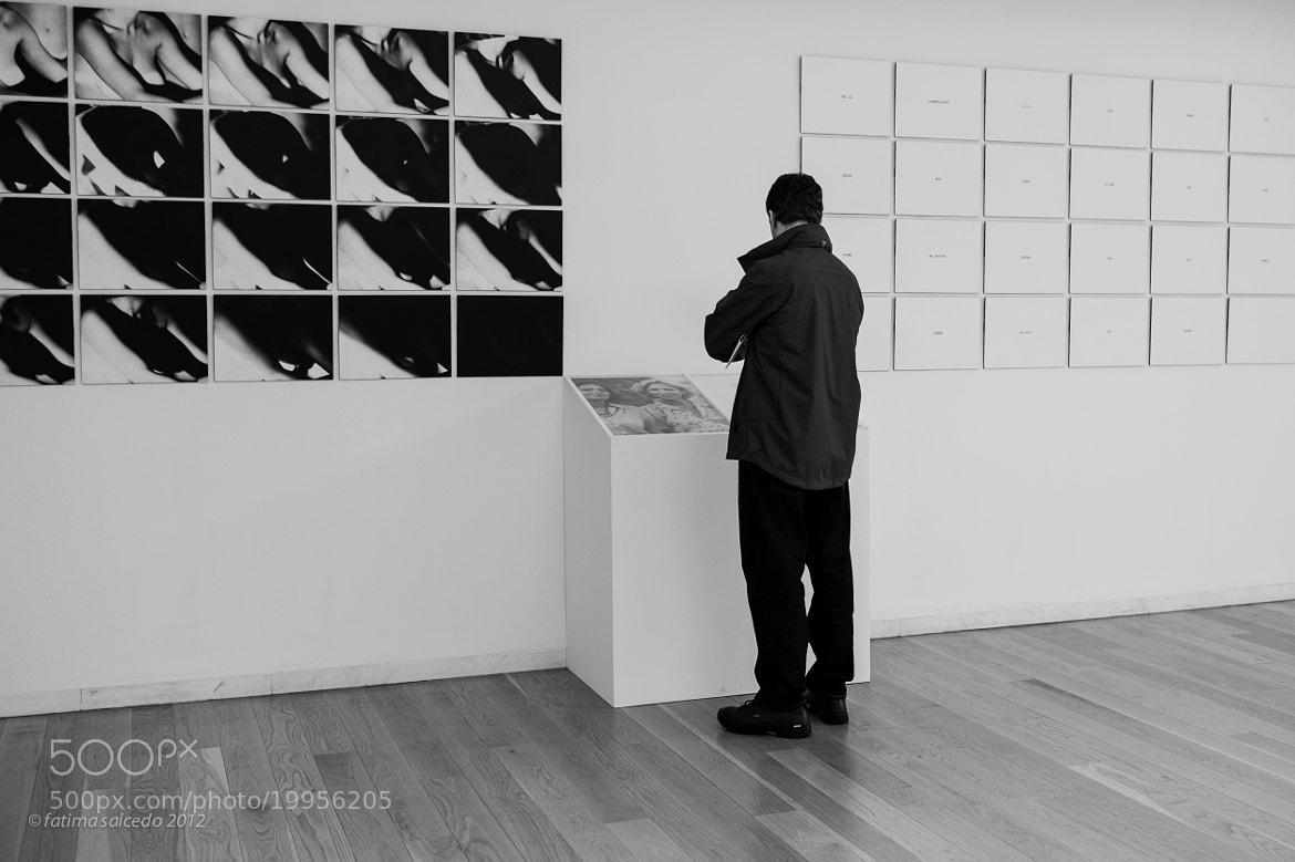 Photograph at Serralves by Juliao Sarmento by fatima salcedo on 500px