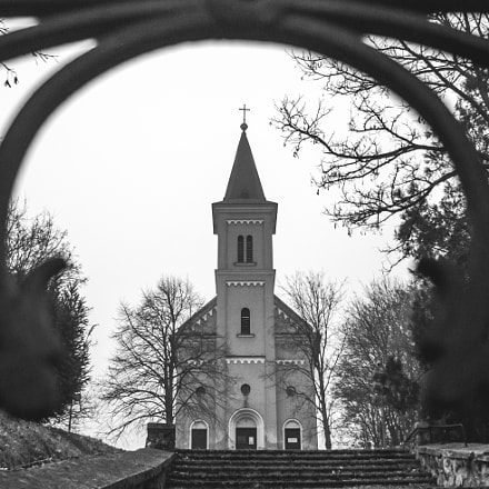 St. L szl Parish, Nikon D7200, Sigma 24-70mm F3.5-5.6 Aspherical HF