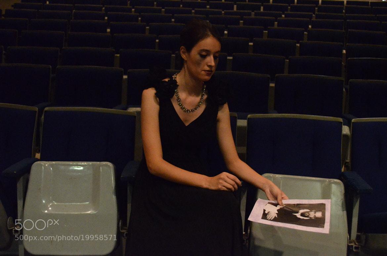 """Photograph Sesión de fotos del cuento """"La muerte de Isolda"""" by Mariana Ricaño on 500px"""