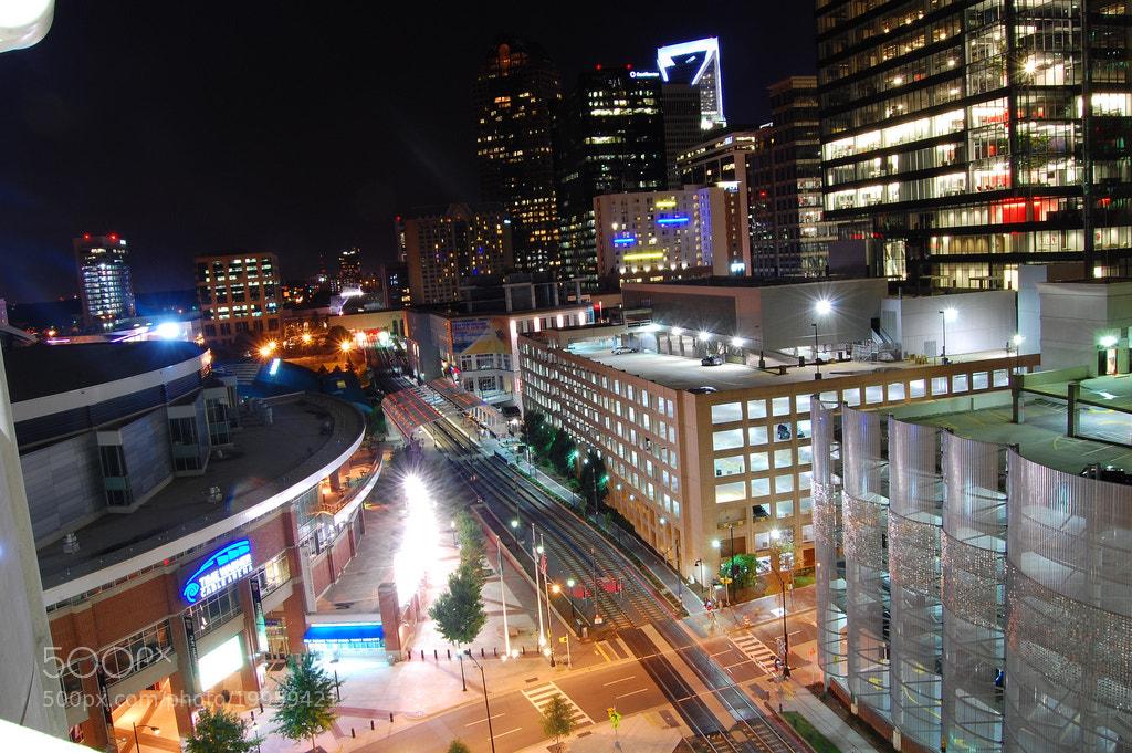 Photograph city  by Kyle Pulikowski on 500px