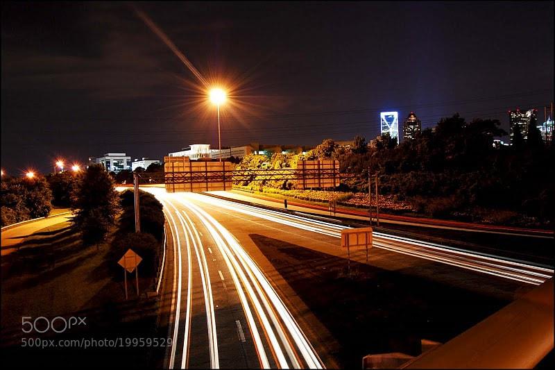 Photograph lights by Kyle Pulikowski on 500px