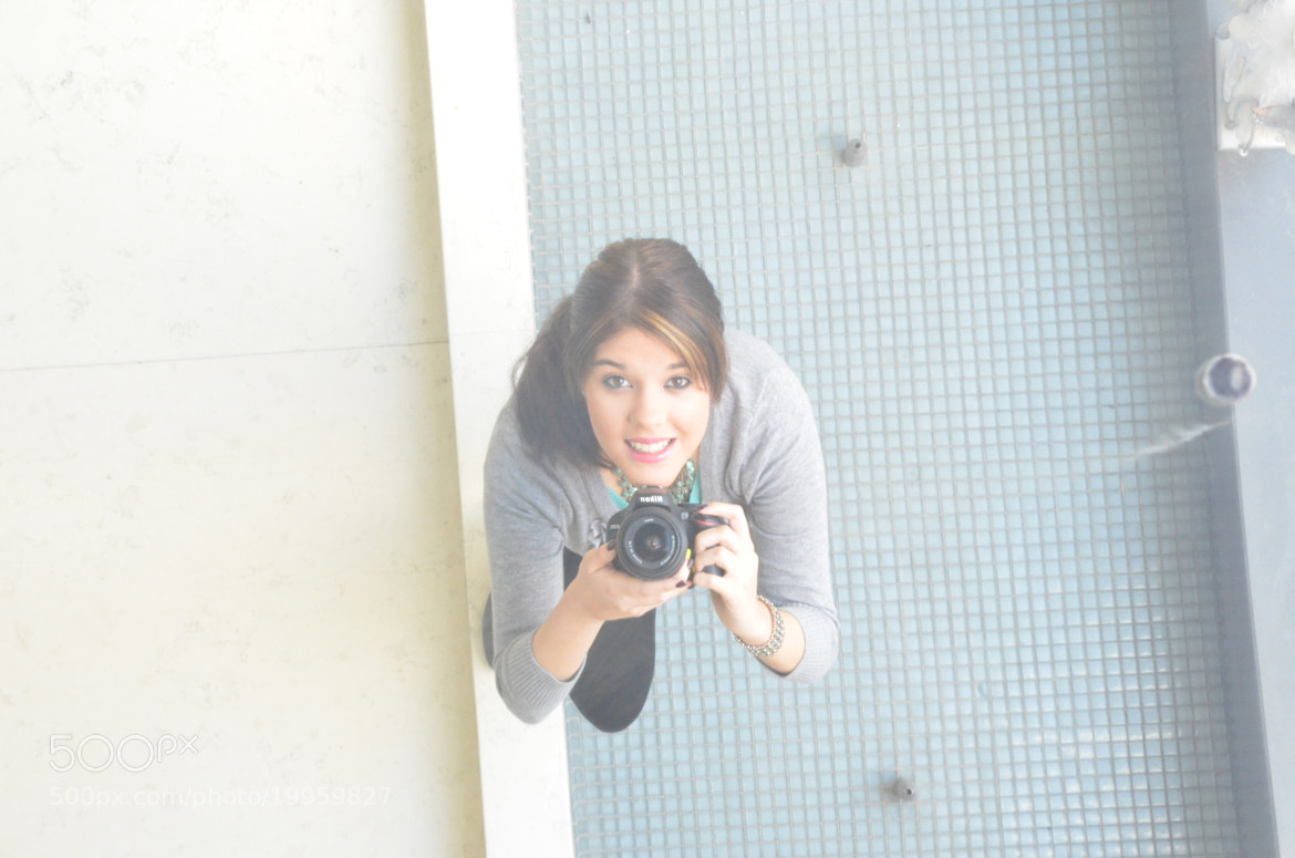 Photograph Self-Portrait by Mariana Ricaño on 500px