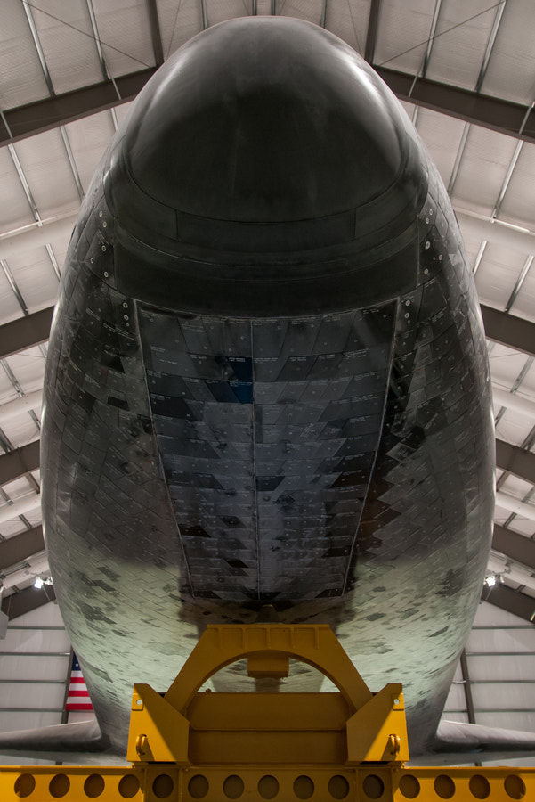 Photograph Space Shuttle Endeavour by Frozen Canuck on 500px