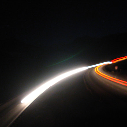 Highway, Canon POWERSHOT A720 IS