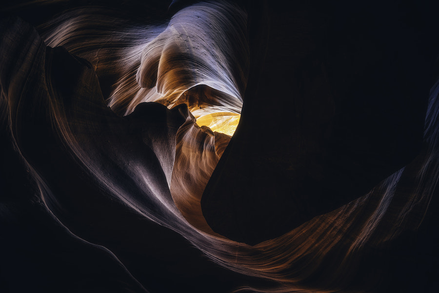 Upper Antelope Canyon VIII