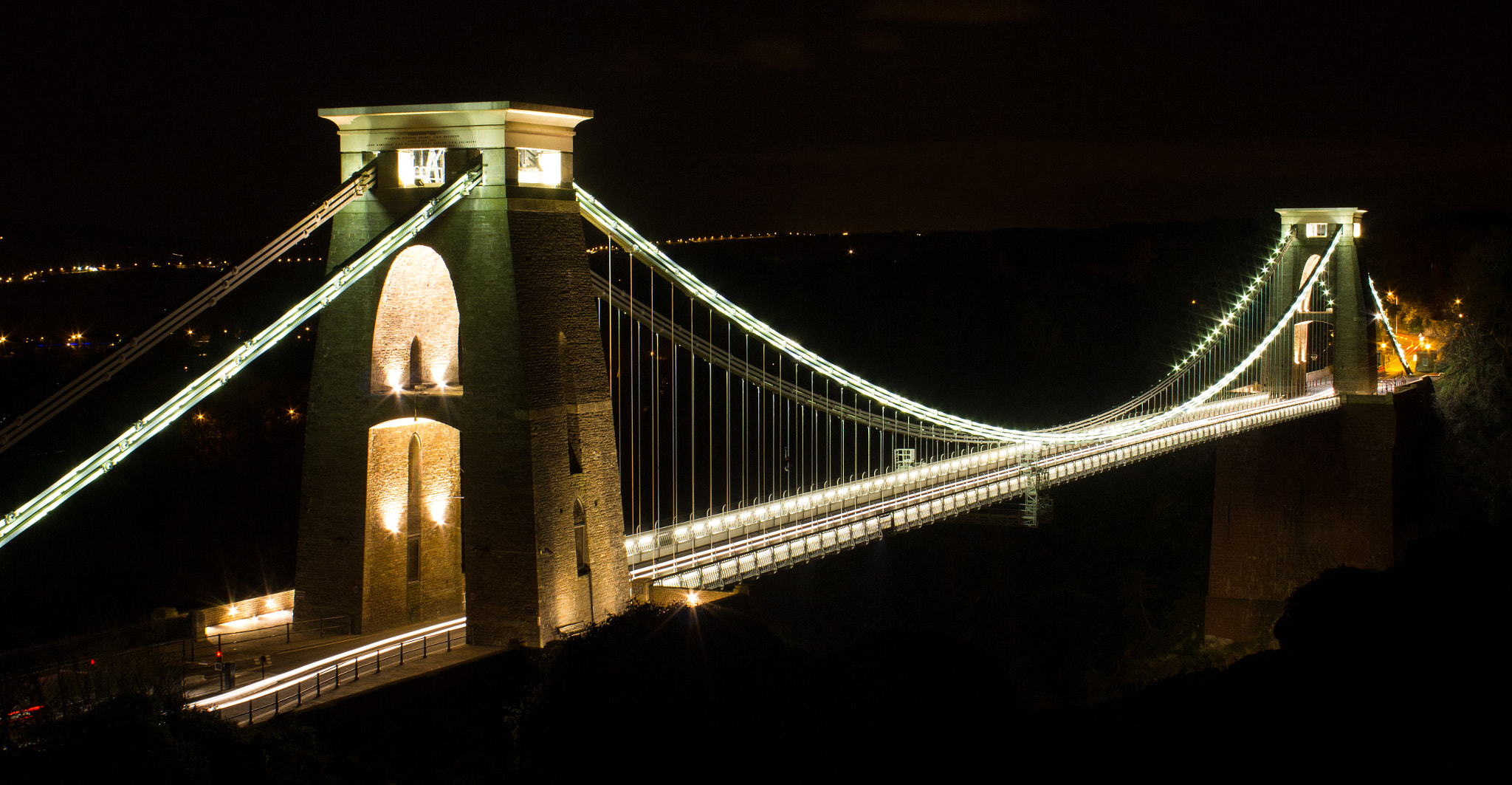 Photograph Clifton by Pete Griffiths on 500px