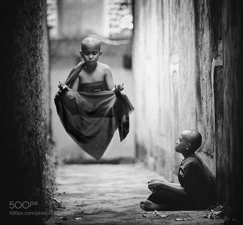 Photograph levitation  by JD Ardiansyah on 500px