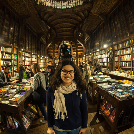 LelloLibrary, Canon EOS 5D MARK II, Canon EF 15mm f/2.8 Fisheye