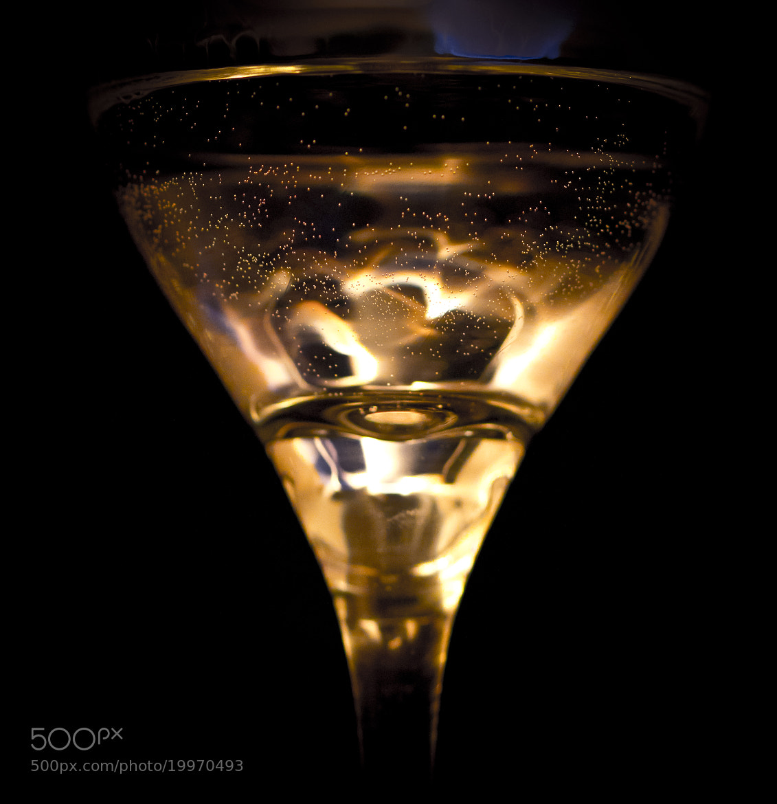 Photograph A Glass of Fire ,, by Arun Agrawal on 500px