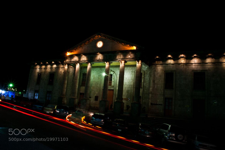 Photograph Guatemalan City by Jose Muñoz on 500px