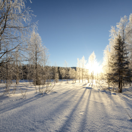 Frozen in perfect harmony, Canon EOS 5D MARK III, Sigma 12-24mm f/4.5-5.6 DG HSM II
