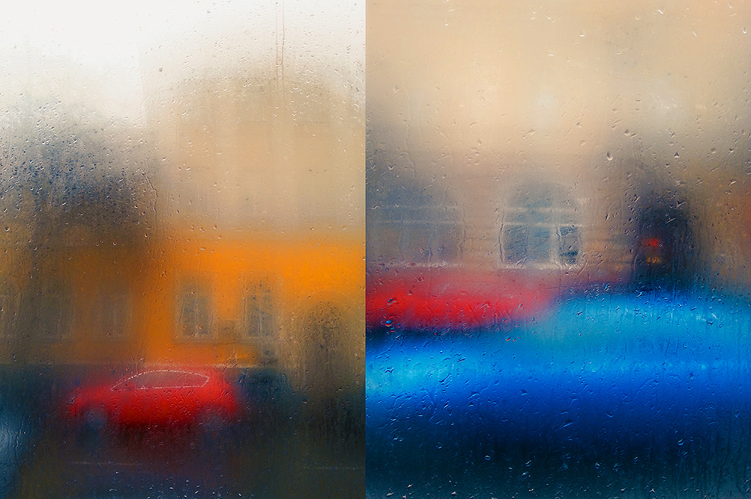 Photograph In the city of rain by Anton Tolmachev on 500px