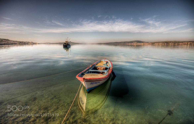 Photograph Ayvalık by Nejdet Duzen on 500px