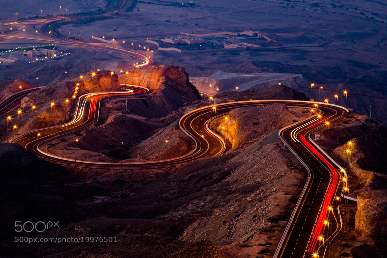 Photograph UAE AL AIN by saud zamzam on 500px