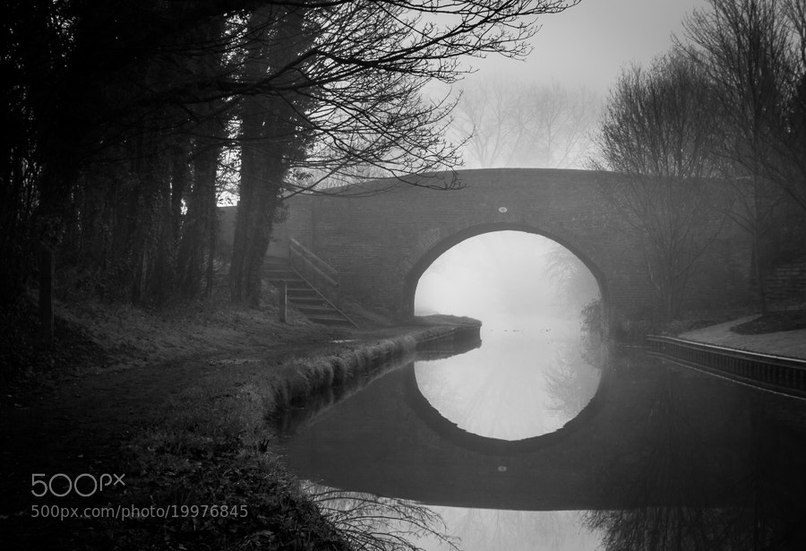 Photograph Round and Through by Dave Gregory on 500px