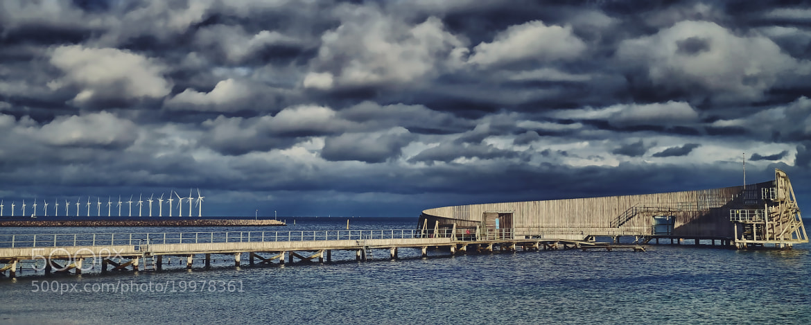 Photograph Amager Beach by Rabih Mohamad on 500px