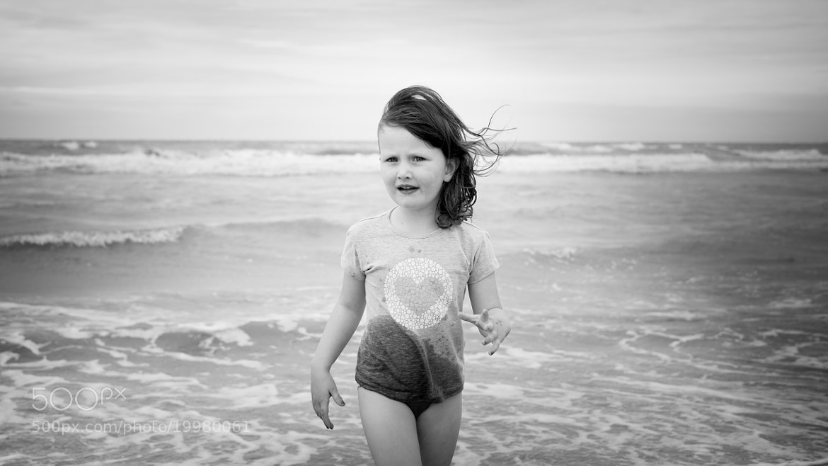 Photograph At the Beach by bert stephani on 500px