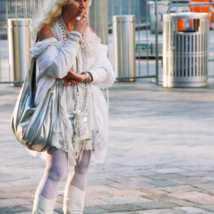 Le Blanc Belle