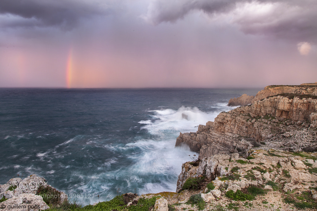 Photograph Tempesta de colors II by Guillem Pons on 500px