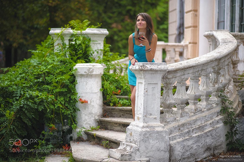Photograph ******* by Дмитрий Тимофеев on 500px