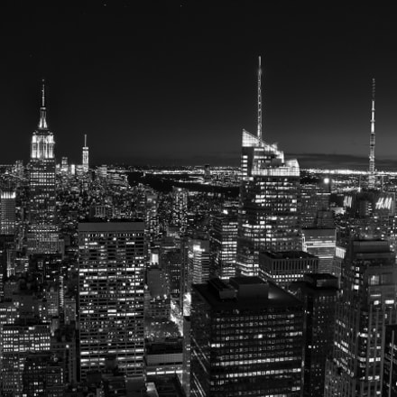 My Love NYC, Canon EOS 600D, Canon EF-S 18-55mm f/3.5-5.6 IS II
