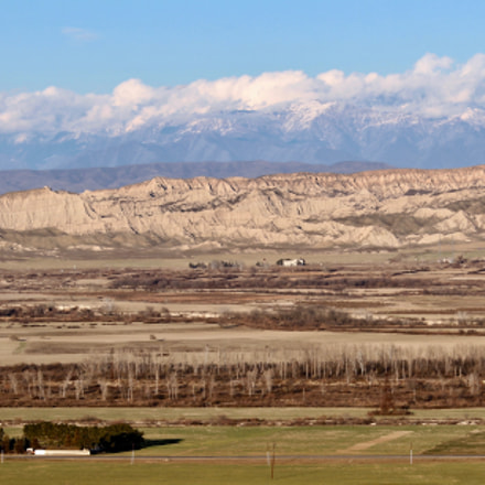 Highlands, Canon EOS 650D, Canon EF-S 18-55mm f/3.5-5.6 IS II