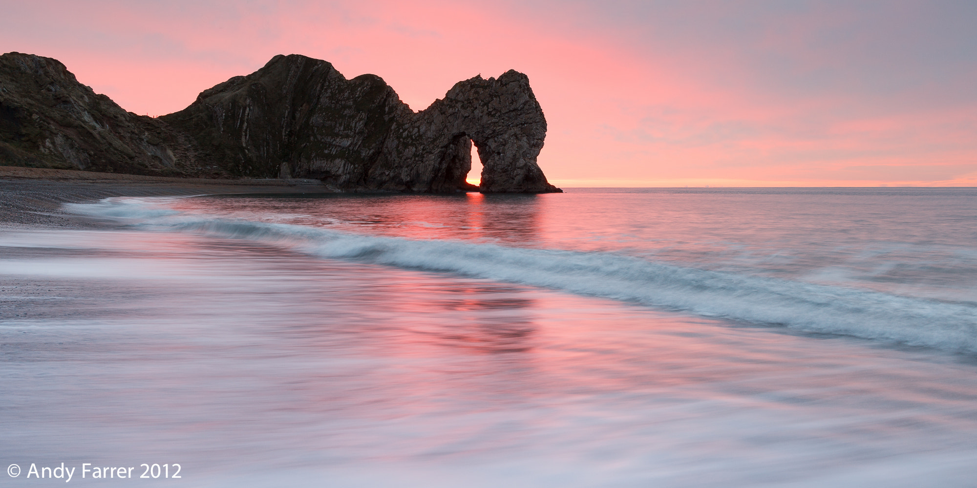 Photograph Durdle Door by Andy Farrer on 500px