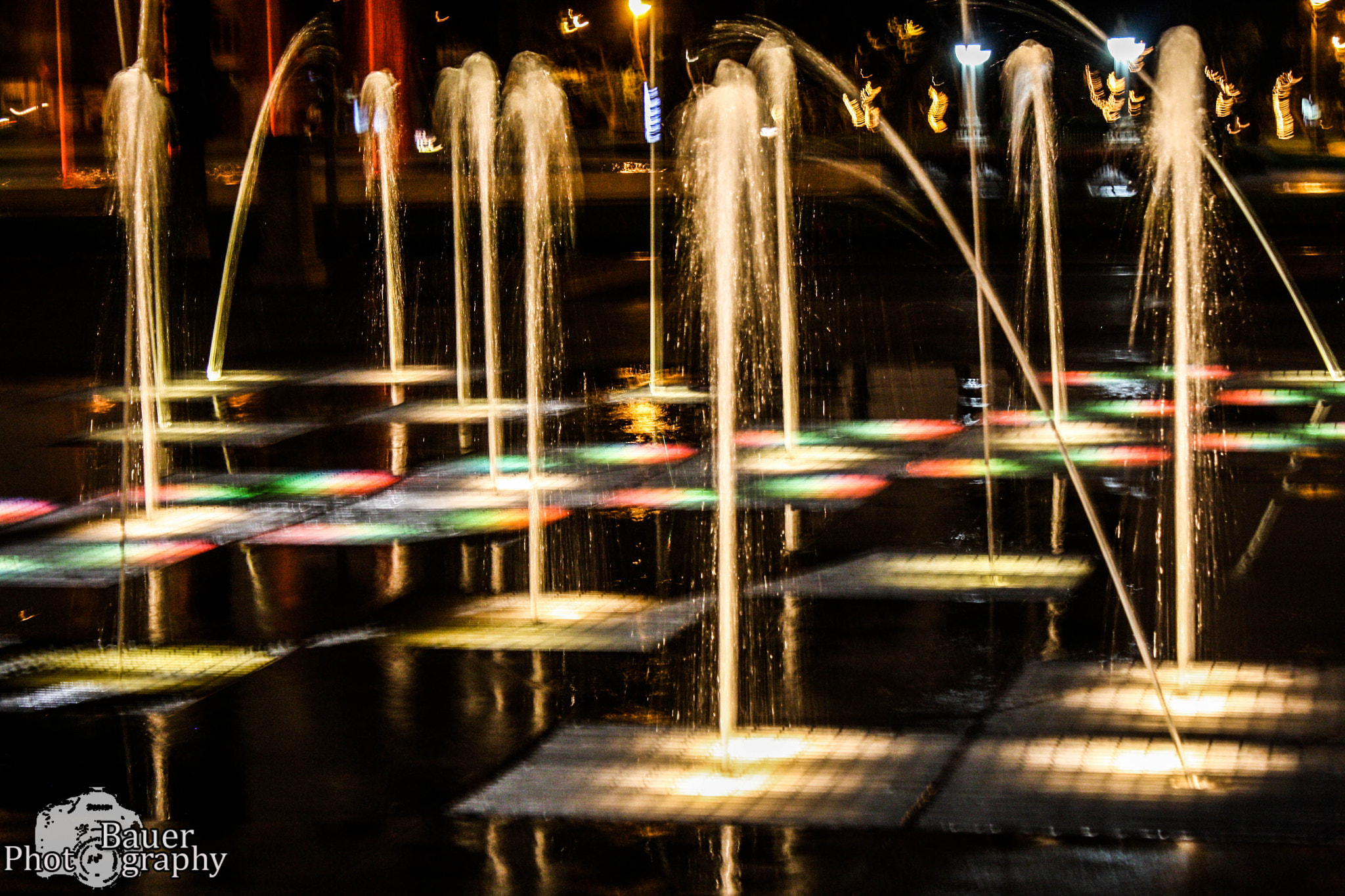 Photograph Fountain 2 by Guy Bauer on 500px