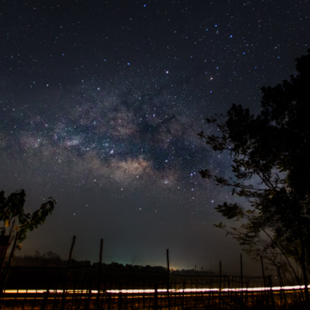 under the stars..., Canon EOS 5D MARK III, Canon EF 20mm f/2.8 USM