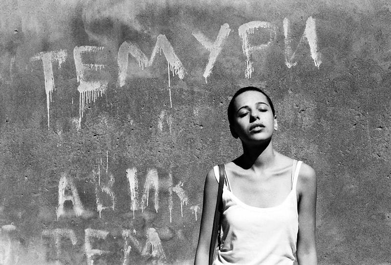 Eska by Nata Abashidze-Romanovskaya on 500px.com