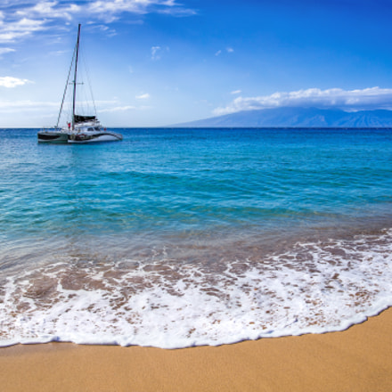 Touring the Hawaiian islands, Canon EOS 5DS R, Sigma 24-35mm f/2 DG HSM | A