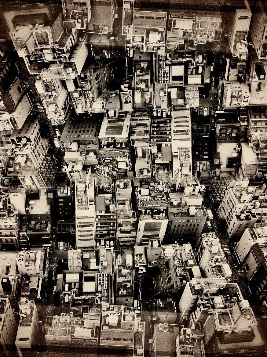 Photograph Babel by Luca Febbraio on 500px