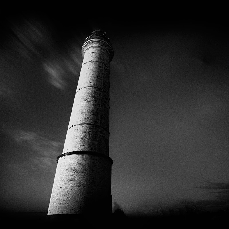Photograph Lighthouse keeper  by Linus Falk on 500px