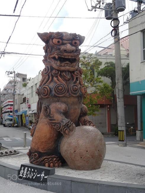 Okinawa Travel