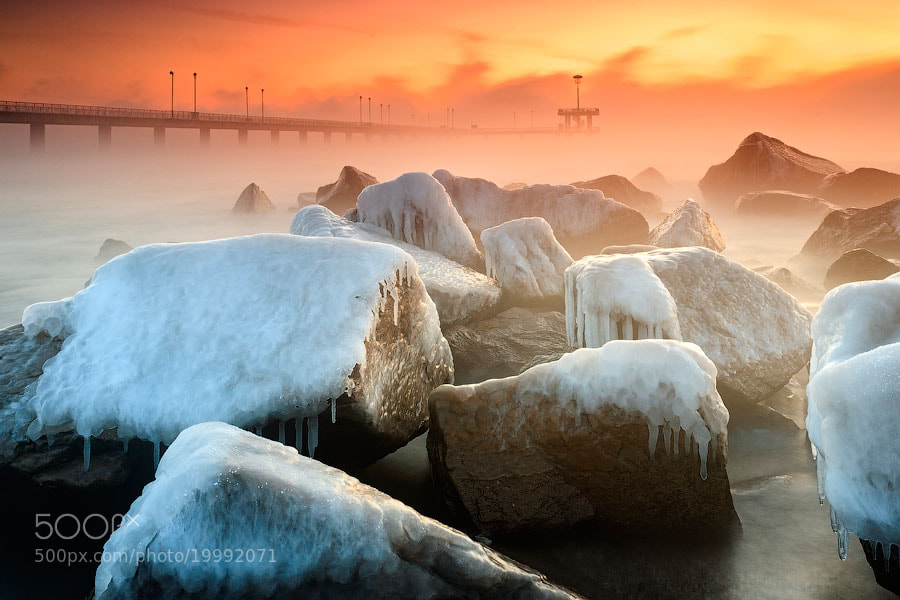 Photograph Warm Coldness by Evgeni Dinev on 500px