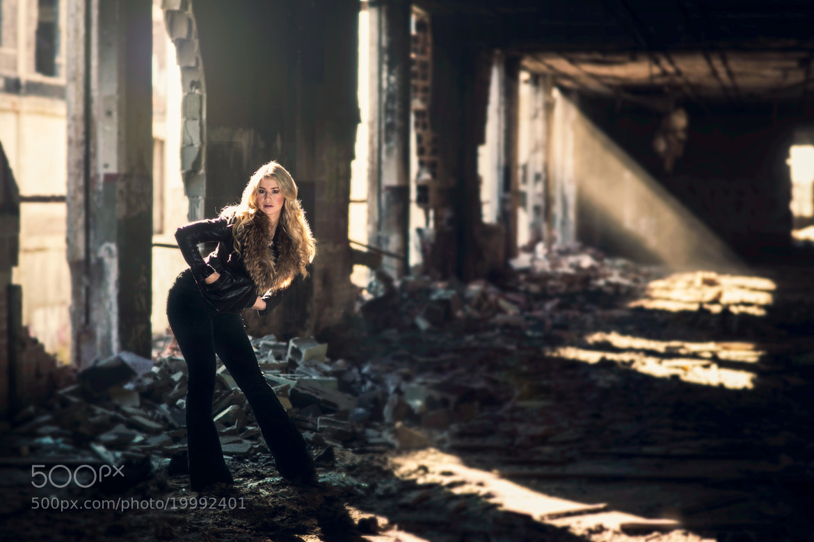 Photograph Katie by Michael Lanzetta on 500px